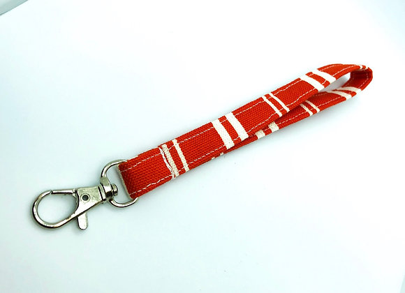 Key Chain Wristlet