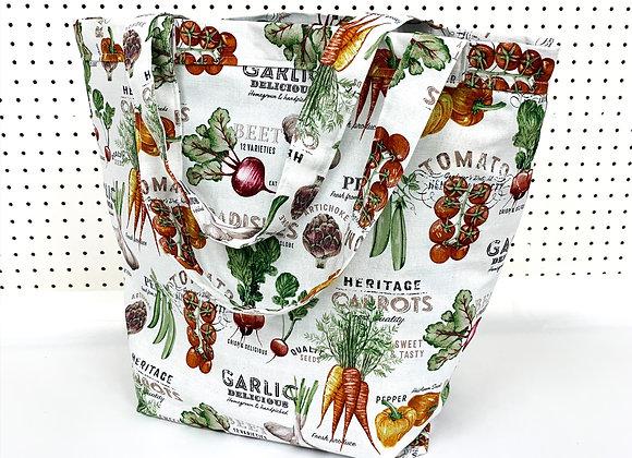 XL Village Bag (garden)