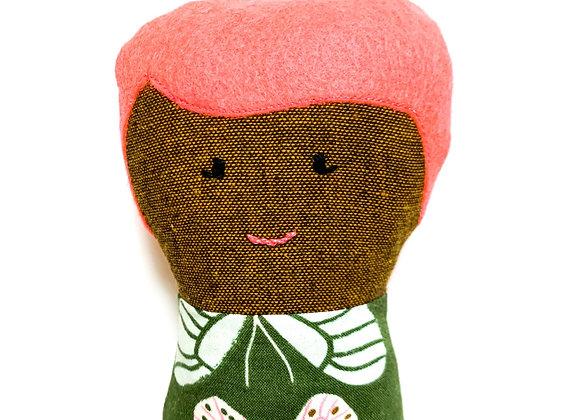 Rise Folk Doll (Ida)