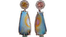 Butterfly Earrings Earn Two Spectrum Awards This Year!