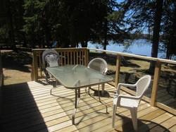 Amazing Cottage Decks