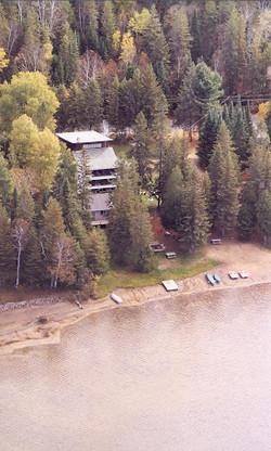 Sand Lake Cottages & Inn