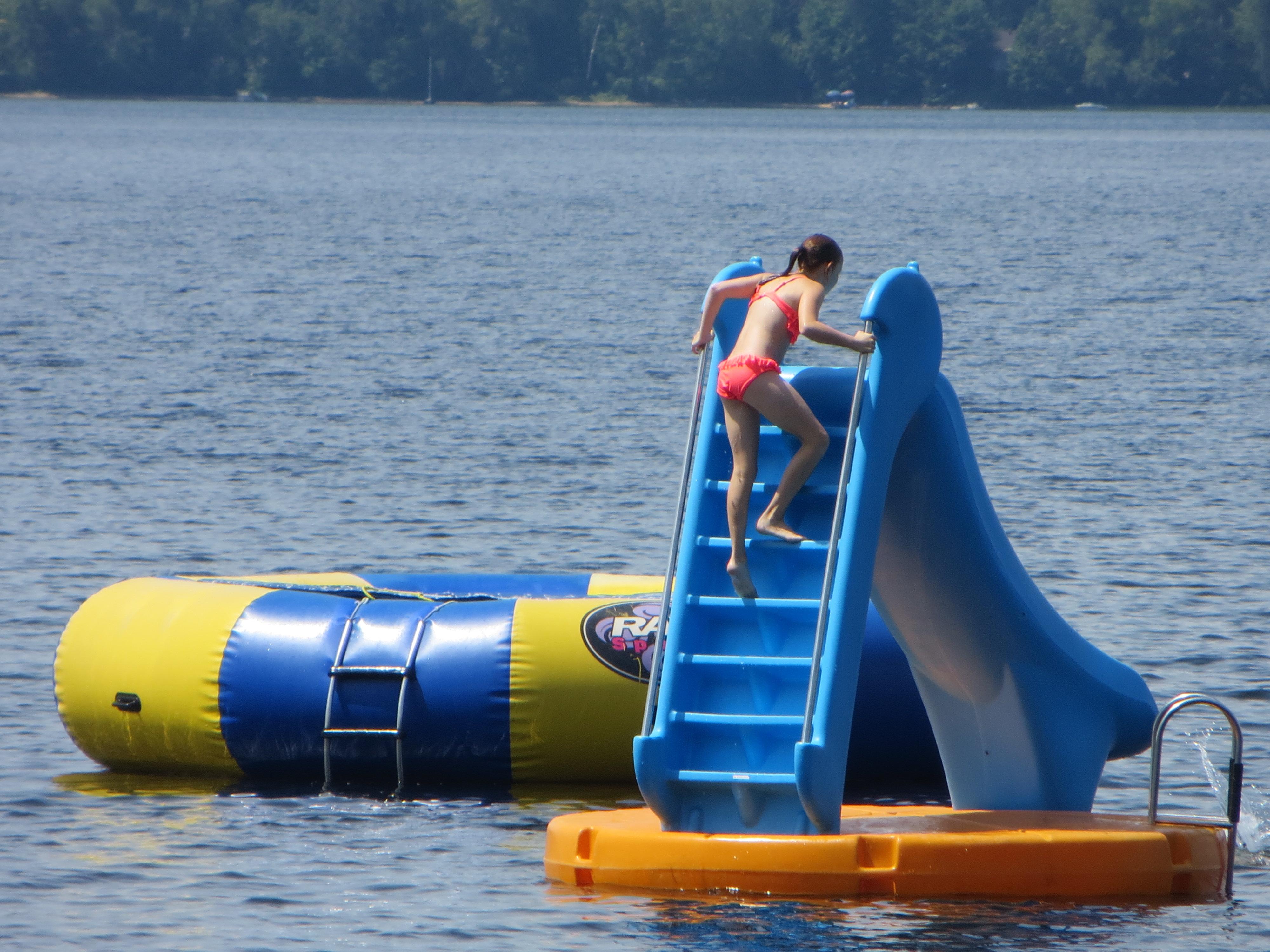 Kids Resort