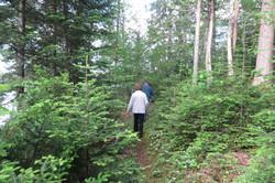 Hiking Getaway