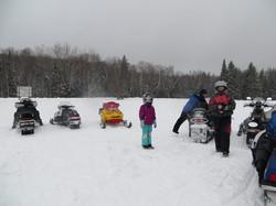 Best Snowmobiling