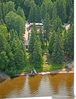 Cabin Rentals for Familes