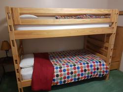 Loft #5 Third Bedroom