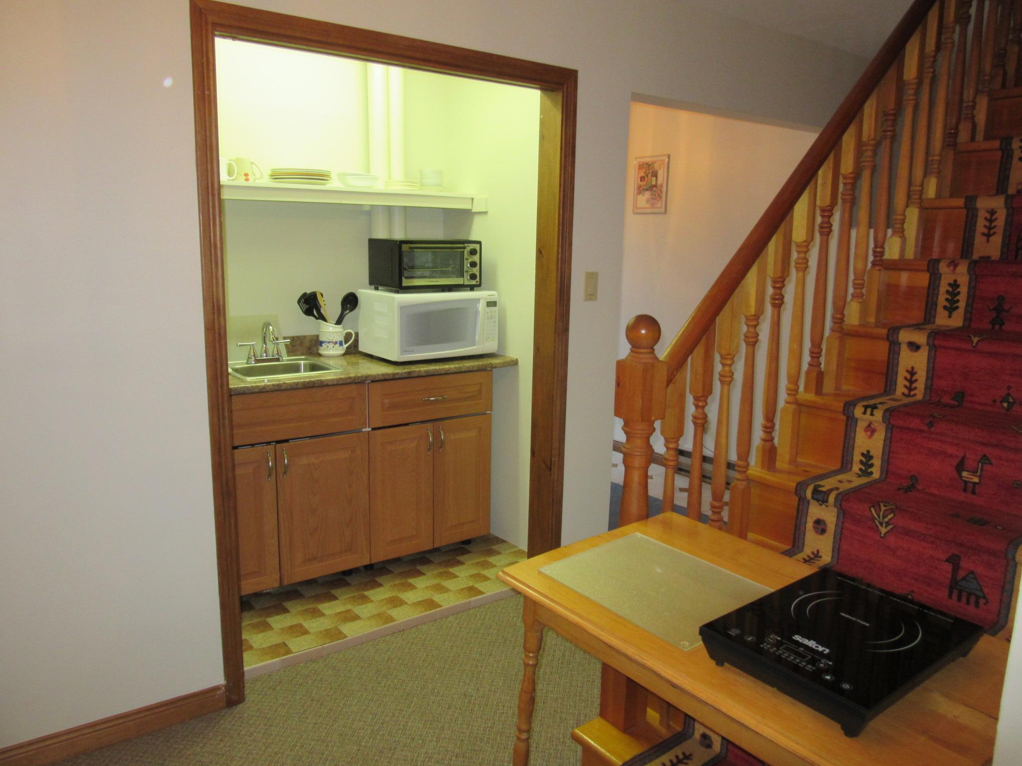 Chalet Cottage Resort
