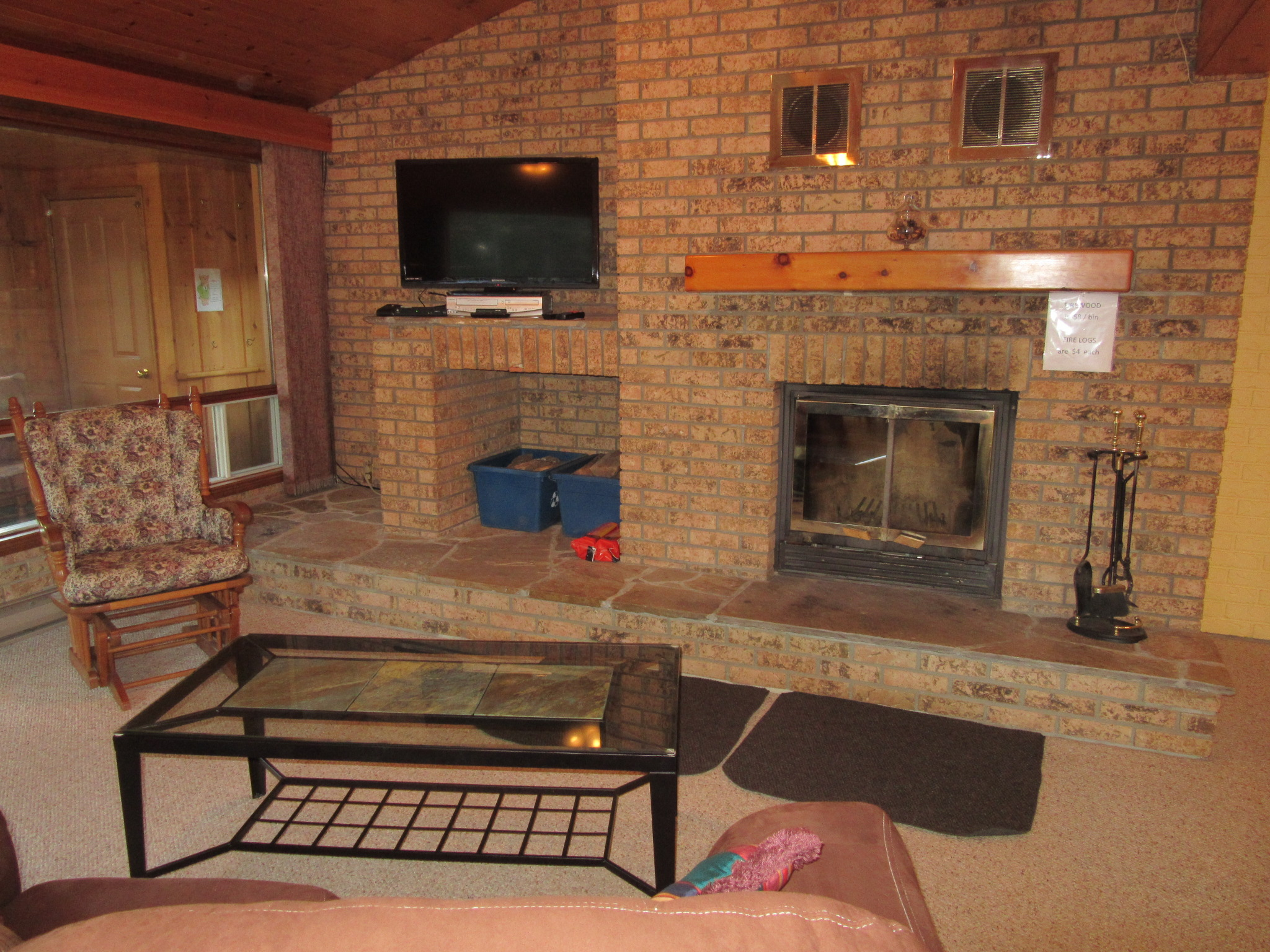 Couples Retreat Rental