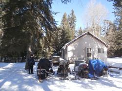 Winter Cottage Rentals