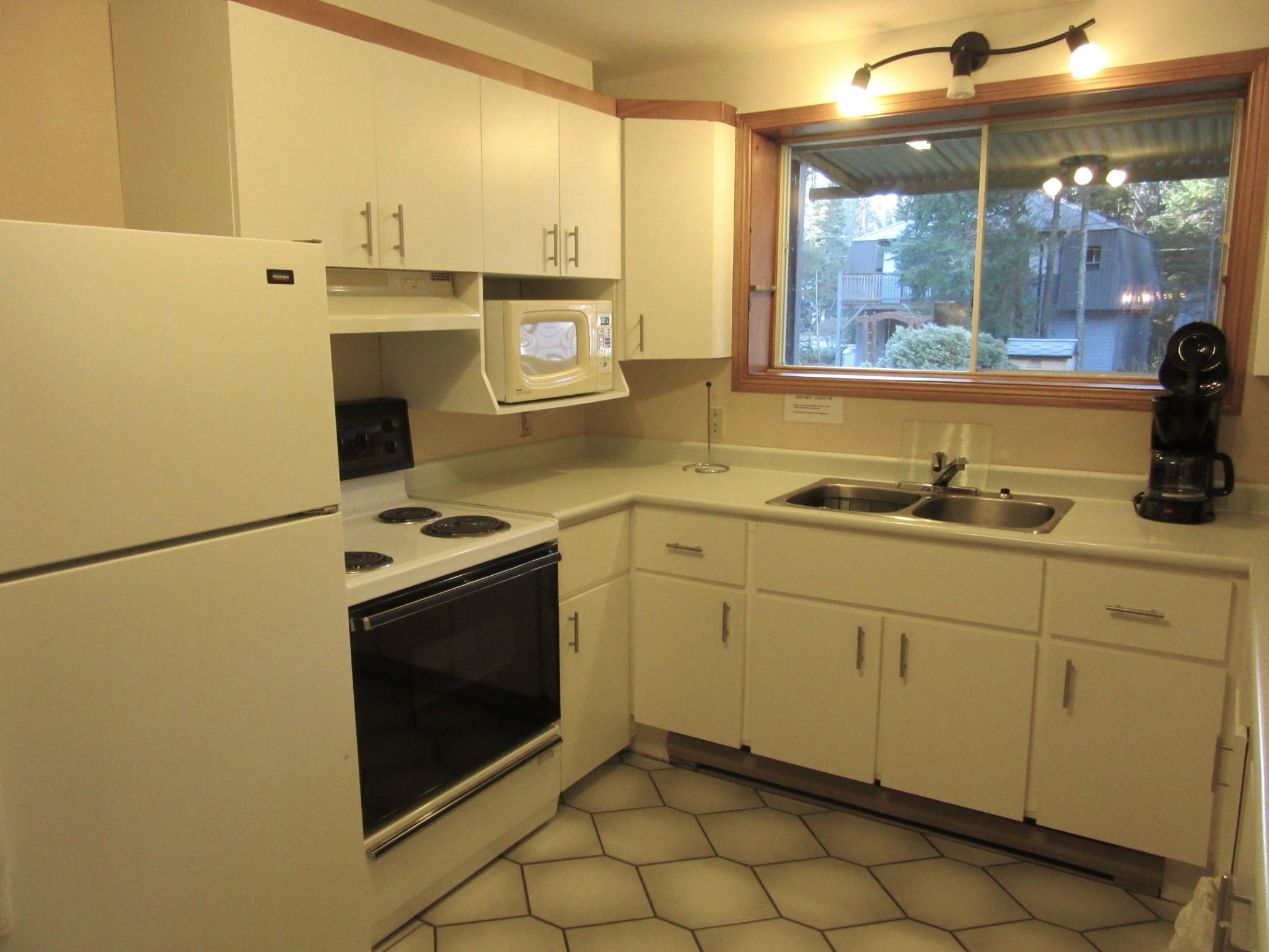 Gardenview Kitchen