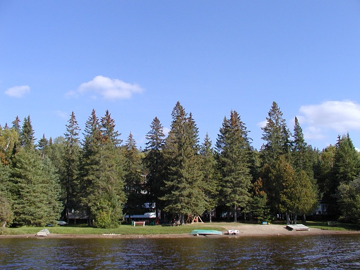Ontario Cottage Resort