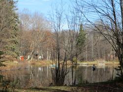 Deer Lake Trout Farm