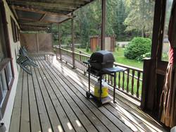 Gardenview open deck