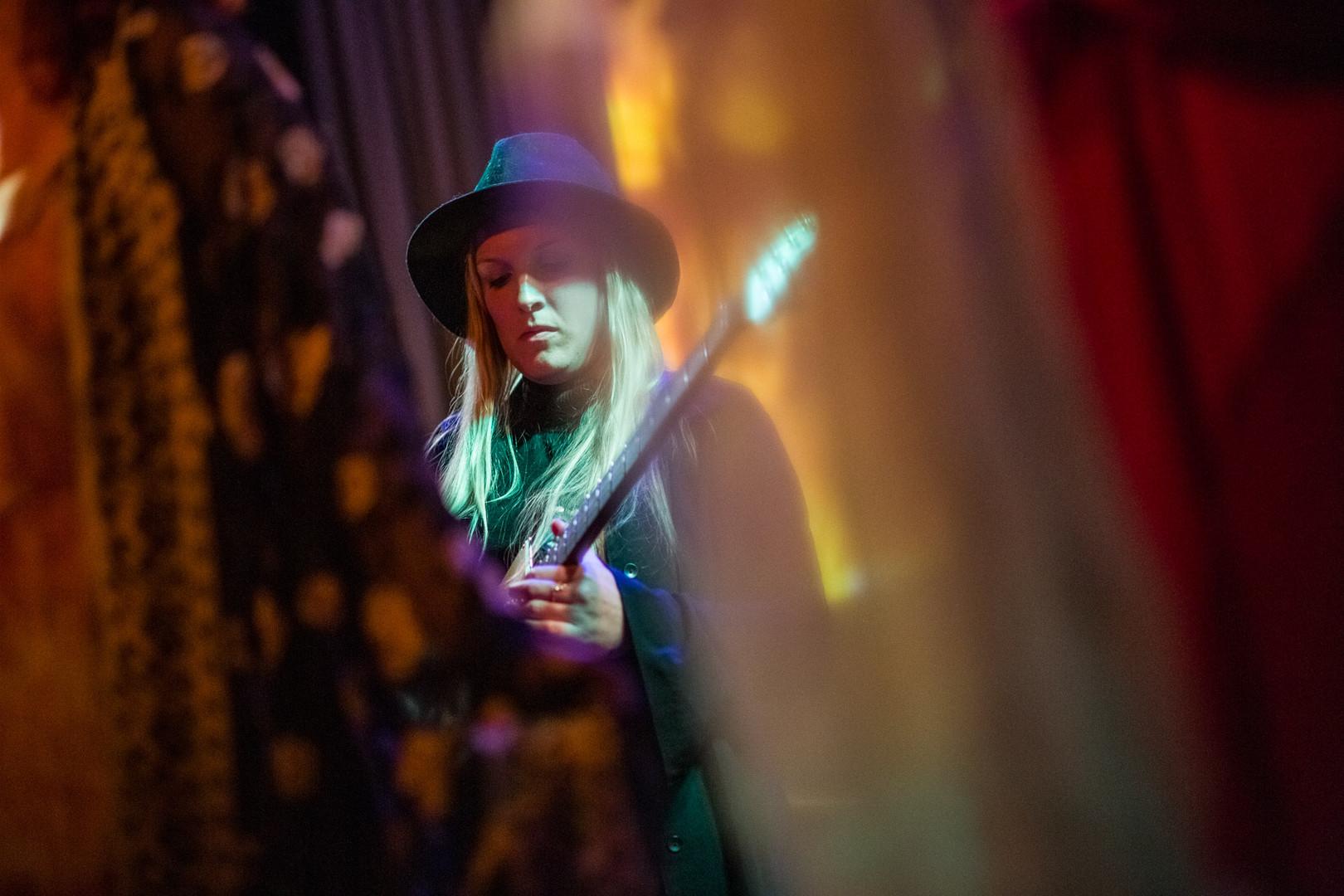 Photo: Megan Elyse Photography