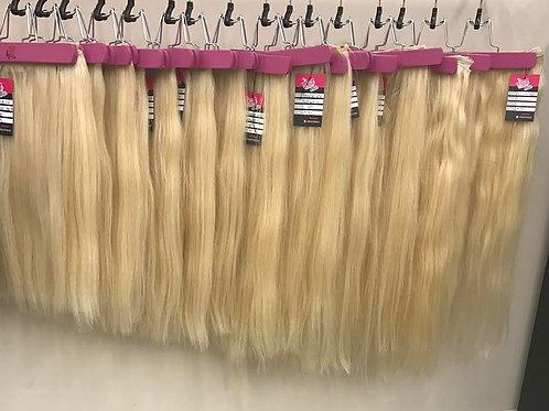 Blonde Vietnamese Extensions