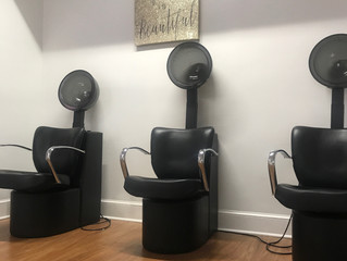 Introducing Primp Beauty Lounge