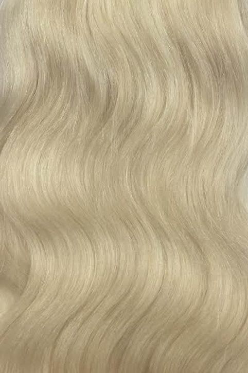 Russian Blonde Extensions