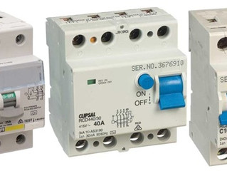 Playing it safe with safety switches