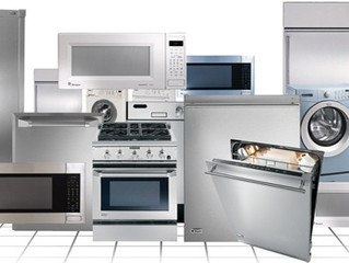 Buying a new Appliance?