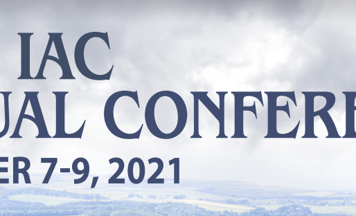 Conference Registration Filling Up Fast!