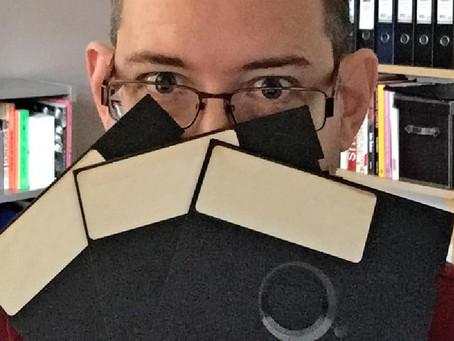 A Floppy Blog Post
