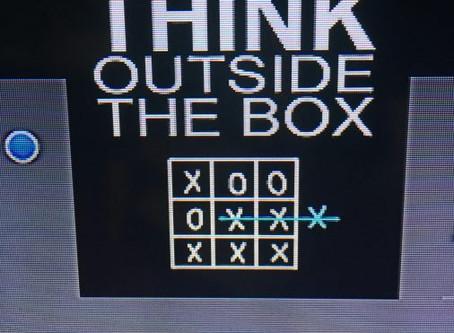 Outside The Box?