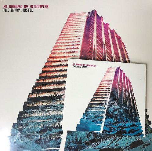 """The Shiny Hostel"" | Vinyl + CD Combo Pack"