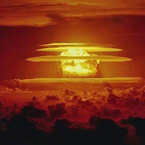 Fravær av langsiktig tenkning. Hva kan vi lære av atomvåpentestingen på Marshalløyene?