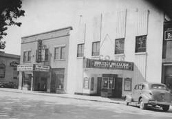 Co-Ed in 1941