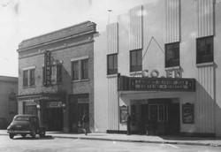 Co-Ed in 1940