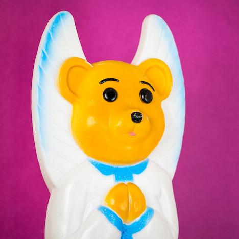 Angel Bear Print
