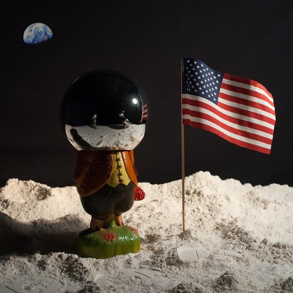 Apollo 31: Moon Landing