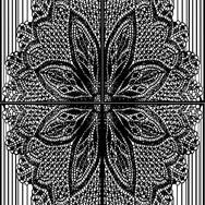 Table Cloth Carousel