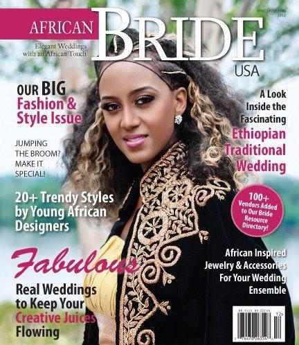 African Bride Magazine