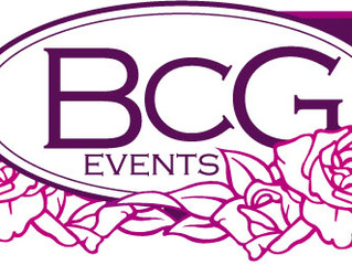 BCG Events: Ah! Mazing Vendor, Crystal-Eyez Makeup