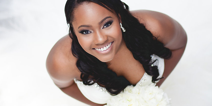 Crystal Eyez Chicago Bride