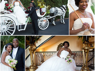 Crystal-Eyez Bridal Spotlight - Tolu