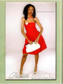 Model Expressionz Magazine