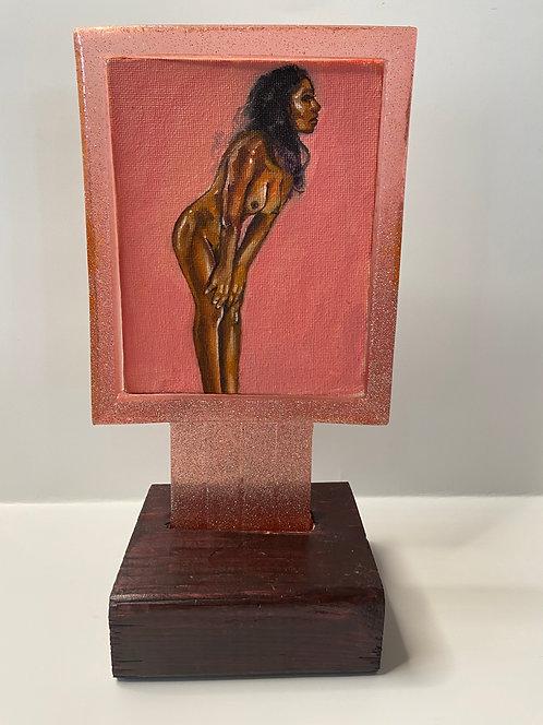 Pocket Nude: Blush Bend