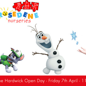 Rosedene Nurseries St. Pauls Billingham and Hardwick to host open day's