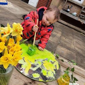 Children's Play Ideas