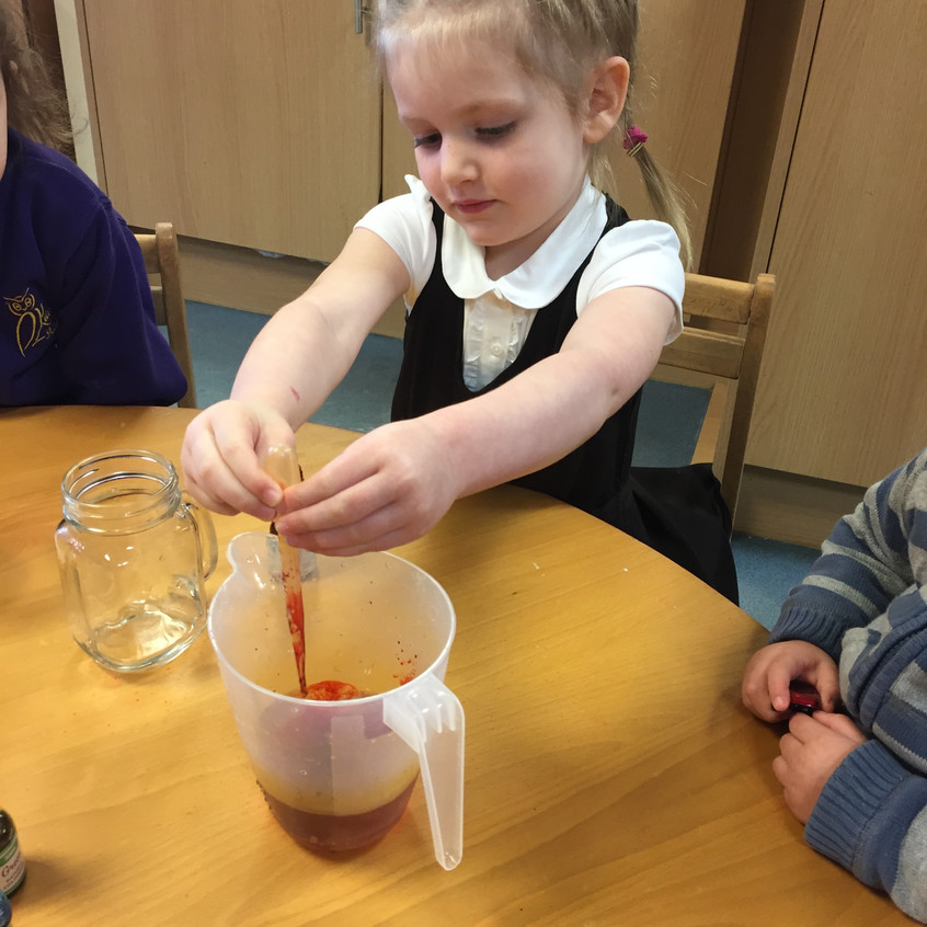 food colouring experiment (3)