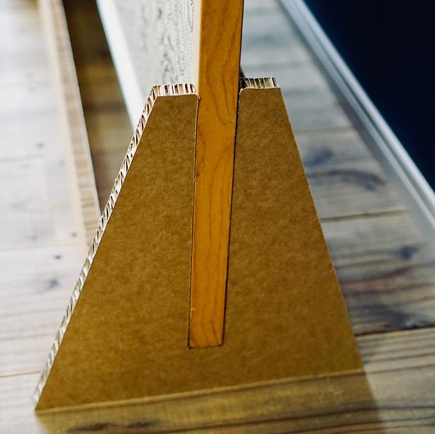 リボード襖脚