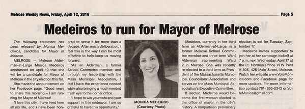 Medeiros to run for Mayor of Melrose.jpg
