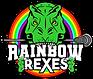 Rainbow Rexes Logo.png