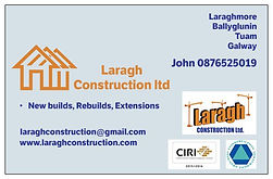 Builder in Galway
