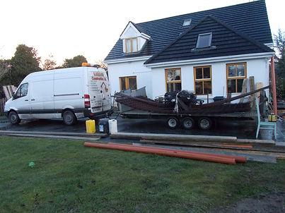 Builder in Galway