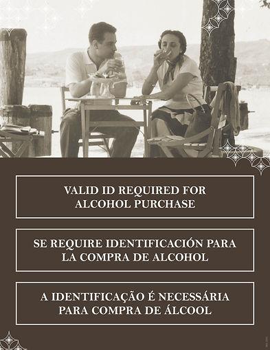 MKTG 120965 Villa Italiano Valid ID Requ