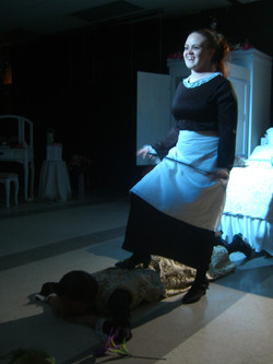 The Maids - Performance Pics FB27